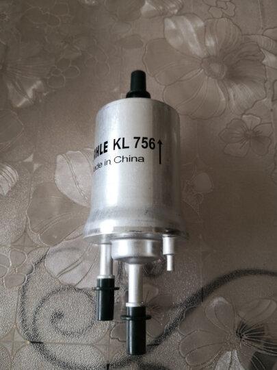 马勒(MAHLE)带碳空调滤清器LAK865(雅阁/思域(15年之前)/CRV(1.5T排量不适用)/思铂睿/英诗派/奥德赛/杰德) 晒单图