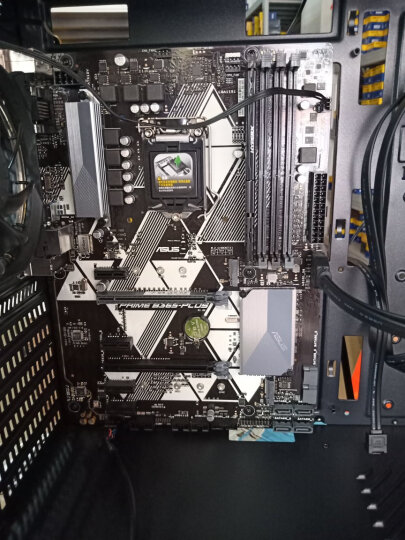 安钛克(Antec)VP500台式机电脑主机机箱电源500W(53万好评VP系列/静音风扇/2年换新只换不修) 晒单图