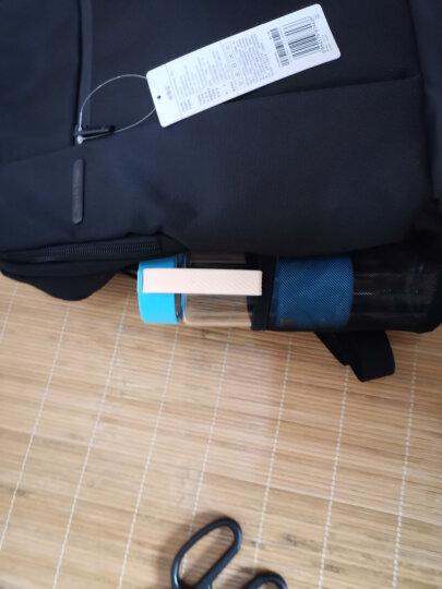 英制 BRINCH手提电脑包15.6英寸潮通用款商务单肩联想拯救者苹果小米笔记本包公文包 BW-203紫色 晒单图