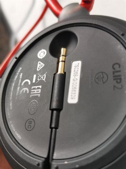 JBL CLIP2 无线音乐盒二代 蓝牙便携音箱 低音炮 户外迷你小音箱 防水设计 高保真无噪声通话 迷彩定制版 晒单图