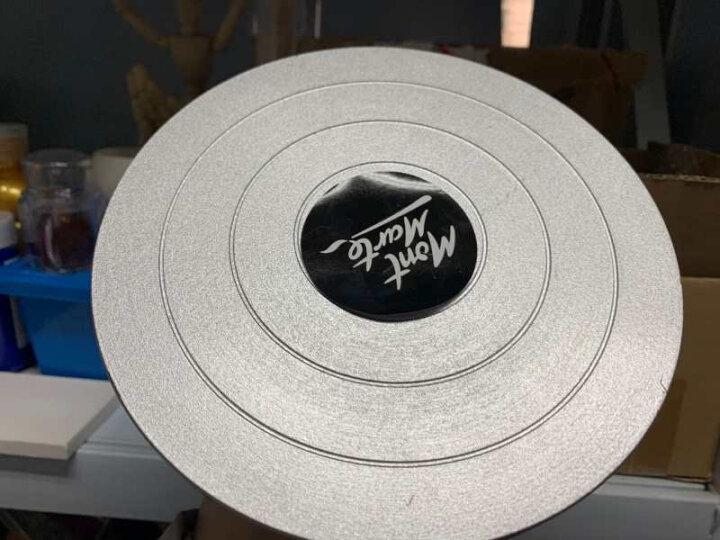蒙玛特 陶泥泥塑粘土泥塑工具立体雕塑橡皮泥陶艺雕塑材料 压泥机 白色塑型泥2kg 晒单图