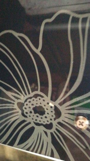 【今日立减】唯开(vvk)中式抽油烟机大吸力 顶吸式 吸油烟机 家用油烟机 抽烟机  排油烟机 【升级不加价】自动清洗+耐用电机 包安装 晒单图