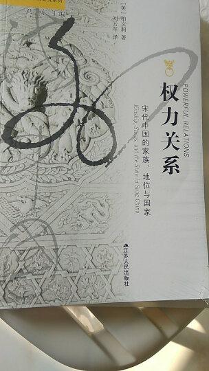 海外中国研究系列·危险的边疆:游牧帝国与中国 晒单图