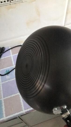 美的(Midea)电磁炉 410mm大面板  电磁灶匀火188mm大线圈盘 十档火力 C21-WT2112T(赠欧式汤锅+渗氮炒锅) 晒单图