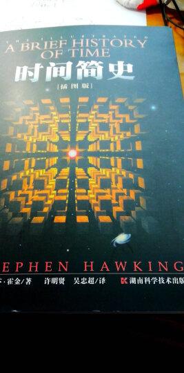 量子之谜:物理学遇到意识/第一推动丛书物理系列 晒单图
