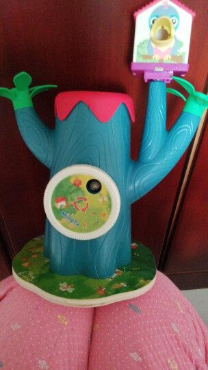 铭塔婴儿童益智玩具 轨道车男女孩宝宝木制惯性 早教智力生日礼物彩盒装 晒单图