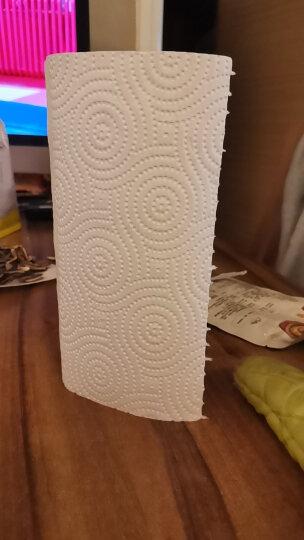 五月花(May Flower) 厨房纸 3层80抽*3包 抽取式厨房纸 晒单图