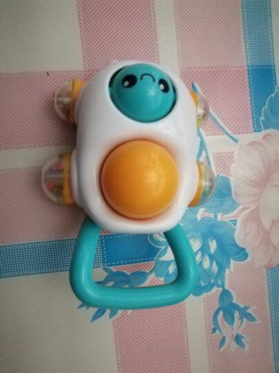 澳贝(AUBY)儿童婴儿宝宝玩具花篮沙漏摇铃婴幼儿摇铃男孩女孩儿童节礼物(新旧配色随机发货)461510 晒单图