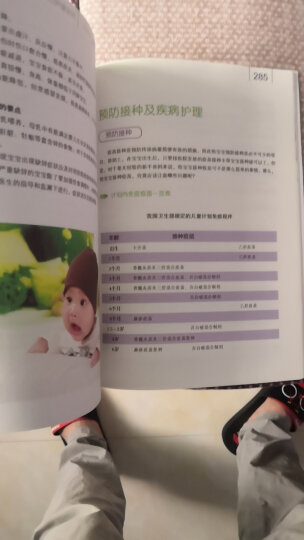 坐月子与新生儿护理全书 晒单图