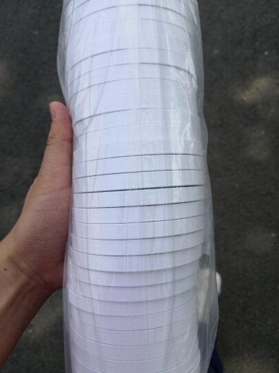天章办公(TANGO)棉纸双面胶带强力办公学生双面胶9mm*10y(9.1米/卷)32卷/袋/纸胶带 晒单图