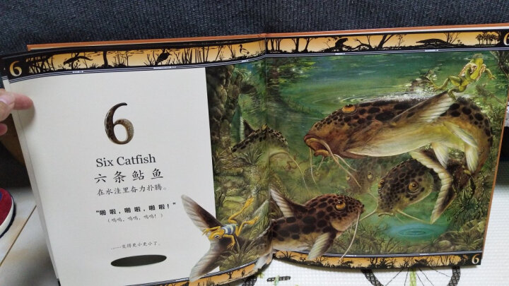 幻想大师葛瑞米贝斯绘本:眼灵灵心灵灵 提升想象力和创造力(精装) 晒单图