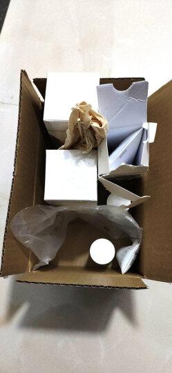 亲润孕妇护肤品套装 天然豆乳3件套(洗面奶+爽肤水+保湿乳液) 孕妇洗面奶 补水孕期哺乳期护肤品 晒单图