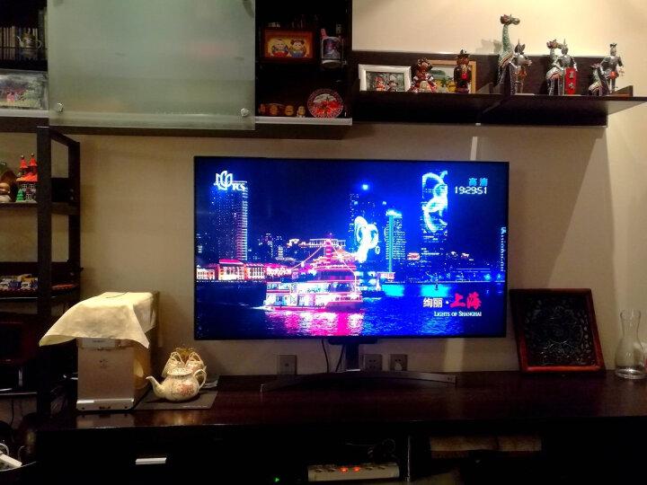 LG 55SK8500PCA 55英寸4K超高清智能平板LED液晶全面屏电视机HDR解码IPS硬屏 晒单图