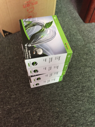希捷(Seagate)500GB 128MB 5400RPM 2.5英寸笔记本硬盘 SATA接口 希捷酷鱼BarraCuda系列(ST500LM030) 晒单图