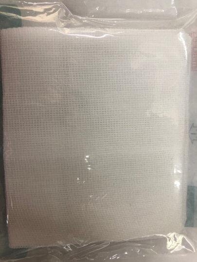 海氏海诺 外科纱布伤口护理敷料贴 无菌医用纱布块 5片*25袋(尺寸8*10cm) 晒单图