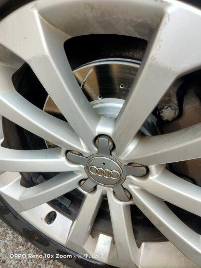 佐佐木 刹车盘前盘后盘打孔划线(本田/别克/福特/雪佛兰/大众/丰田/奥迪/标致/日产) 后刹车盘一只 适用于标致307 1.6(后盘带轴承带ABS圈) 晒单图