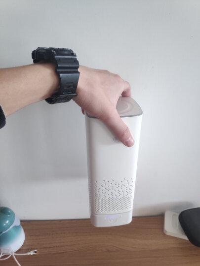 小米(MI)AI音箱 白色 小爱同学智能音箱 听音乐语音遥控家电 人工智能音响 | 蓝牙wifi 晒单图