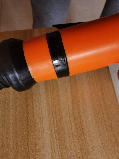 华亚 HUAYA 环保哑铃40kg可拆卸调节 家用健身器材 晒单图