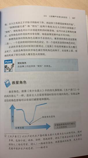 网络游戏核心技术与实战 晒单图
