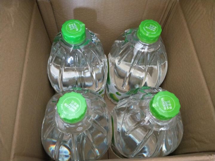 屈臣氏(Watsons) Watson's屈臣氏 饮用水 蒸馏水制法4.5L*4桶 整箱 晒单图