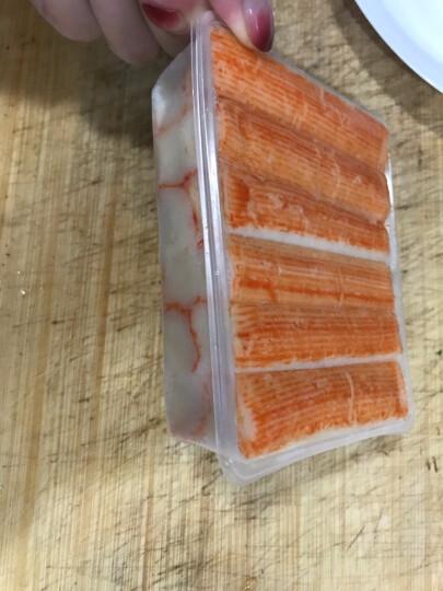鲜逢 鱼豆腐 225g 火锅丸子料 关东煮烧烤食材 生鲜京东自营 晒单图