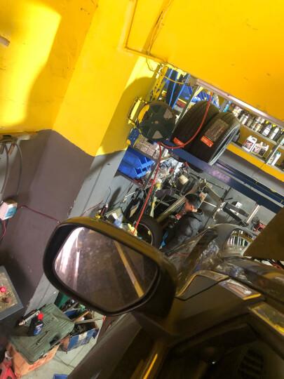 博世(BOSCH) DOT4 plus升级版刹车油 制动液/离合器油 塑料桶装 通用型(干沸点265℃/湿沸点170℃)一升装 晒单图