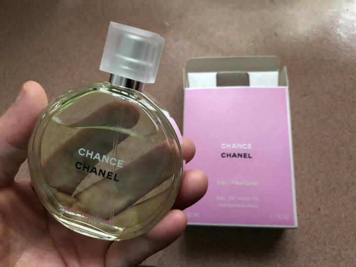 香奈儿(Chanel)邂逅香水(瓶装)100ml(新老包装随机发放) 晒单图