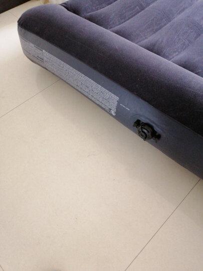 INTEX 66769充气床气垫床车床垫 车载充气床 带枕式折叠充气床垫双人加大型 晒单图