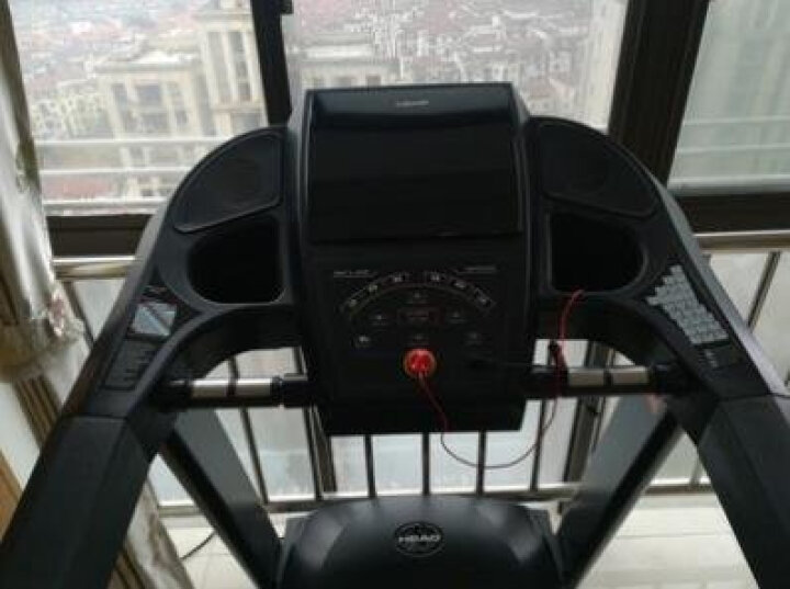 海德(HEAD)企事业单位优选家用轻商用豪华跑步机 T750LED旗舰版 128kg 晒单图