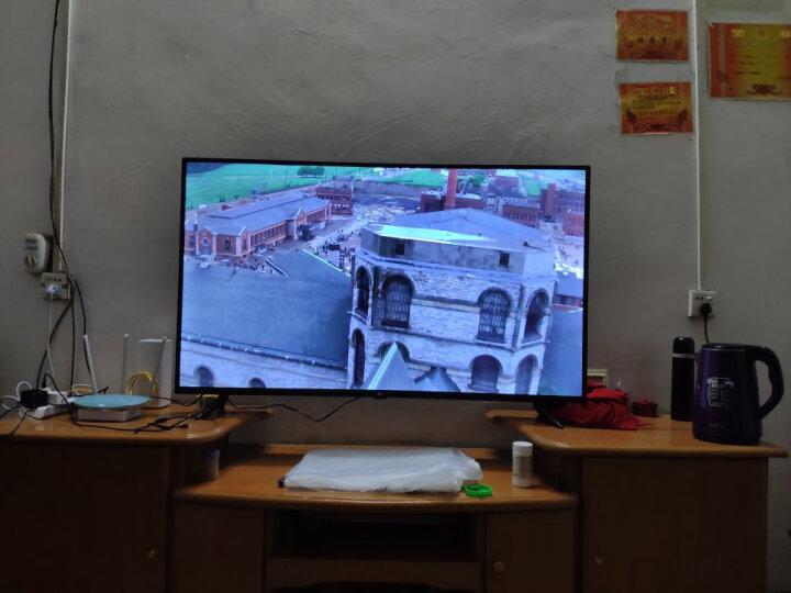 小米电视4C 55英寸 4K超高清 HDR 四核处理器 2GB+8GB 人工智能网络液晶平板电视 L55M5-AZ 晒单图