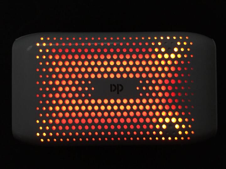 久量(DP)led充电宝台灯可充电台灯学习宿舍户外灯8000毫安锂电池柔光照射1050防爆 应急 晒单图