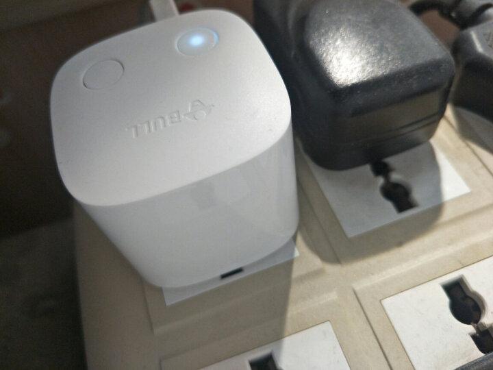 公牛(BULL)GNV-AUB051 5V-1AUSB充电器/单口手机电源适配器/充电插头/适用苹果/安卓 晒单图