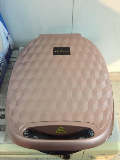 金正(NINTAUS) 电饼铛煎饼档烙饼锅煎烤机家用薄饼机双面加热 升级发热盘 晒单图