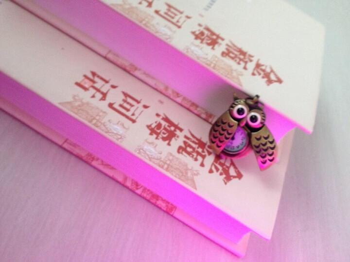 梁实秋精选集(精装版) 晒单图