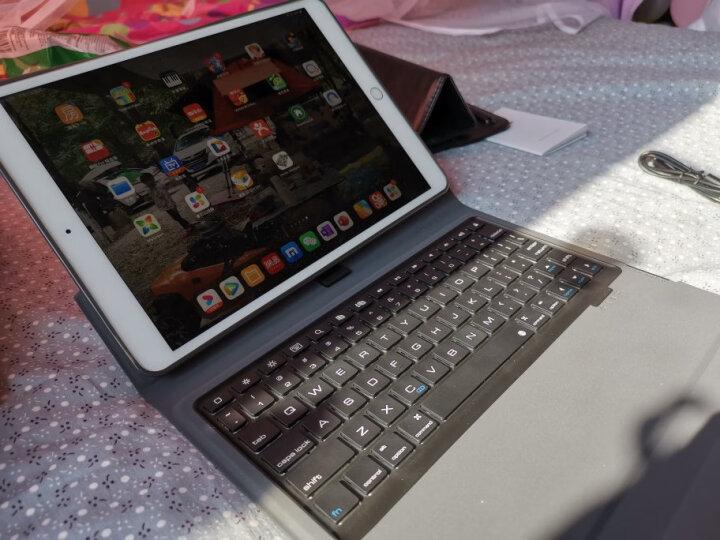亿色(ESR)苹果iPad mini2/3/1保护套 迷你2平板电脑壳7.9英寸 超薄全包防摔皮套 至简原生系列 素蓝笔记 晒单图