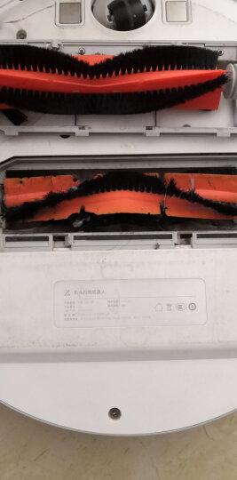 宜百利理线带收纳线扎带 家用电器电脑电源线束/绑/绕/捆线带 魔术贴整理带12*160mm 六色套装6009 晒单图
