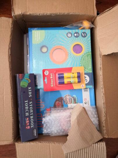 弥鹿(MiDeer)儿童投影仪故事机发光玩具宝宝照明电筒益智玩具3-6岁以上 精选童话套装 晒单图