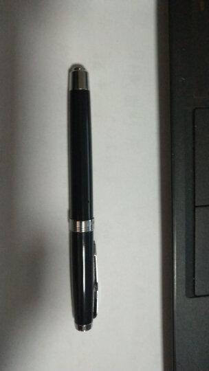 纽曼(Newsmy)笔形录音笔 RV96精英型 8G 专业微型高清降噪便携 学习培训商务会议录音速记 带笔套 黑色 晒单图