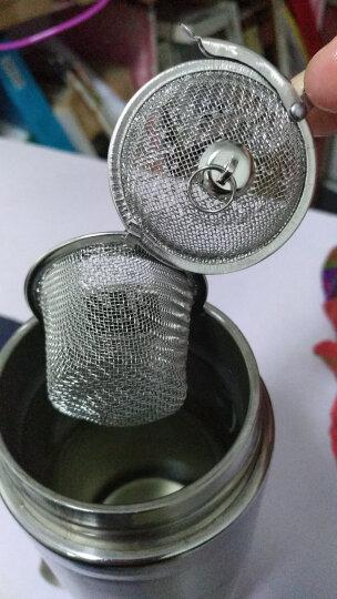 净安(Cleafe)茶垢茶渍清洁剂230g黑科技保温杯飘逸杯茶杯具清洗剂除垢剂 晒单图