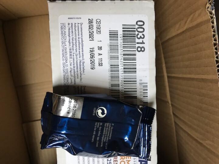 拉瓦萨(LAVAZZA) 咖啡胶囊 Point胶囊咖啡机专用 意大利进口 阿拉伯 100粒(保质期到2020.9.30) 晒单图