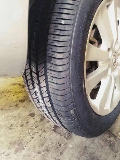 正新玛吉斯 汽车轮胎 途虎品质 免费安装 MA656 205/55R16  91V适配350逸动 晒单图