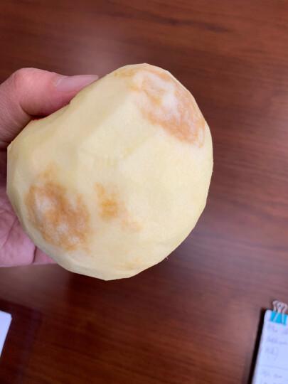 洛川苹果  陕西红富士苹果水果16枚90mm  大果新鲜水果礼盒 新鲜时令水果 16枚90 晒单图