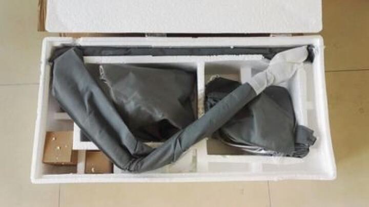 Aunlam 全304不锈钢龙头空气能淋浴花洒套装 淋浴花洒喷头手持花洒莲蓬头 全304不锈钢款 遨浪旗舰款 晒单图