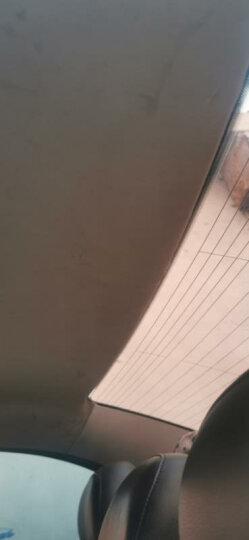 奥斯邦 车用胶水汽车粘胶内饰顶棚胶水专用 车顶篷布绒布脱落修复翻新修补粘合快干透明强力胶 晒单图
