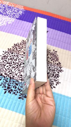 简笔画5000例儿童简笔画一本全 儿童涂色手绘画学画画书教材教程人物动物植物风景素材技法图谱 晒单图