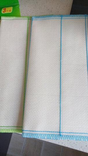 3M 思高 抹布 倍洁3层超耐用去油污抹布3片装 晒单图