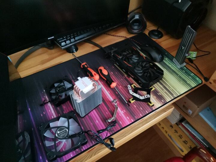 山泽(SAMZHE) USB3.0转SATA转换器  2.5/3.5英寸硬盘数据转接线 笔记本台式机硬盘线易驱线 0.5米 YQX-01H 晒单图