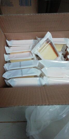 阿芙 长崎蛋糕 牛奶味 手撕小口袋面包休闲美味零食 糕点 整箱1000g 晒单图
