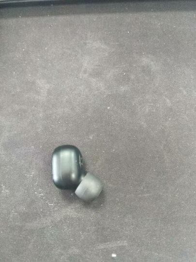 小米蓝牙耳机青春版 白色 挂耳式无线运动 通用耳塞 晒单图