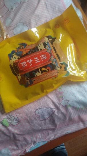 【哈肉联官方店】精制红肠 每根125g×5根 瘦肉型 哈尔滨红肠 东北特产 即食香肠 晒单图